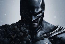 Pitacos #2 –  O mais do mesmo dos jogos do Batman