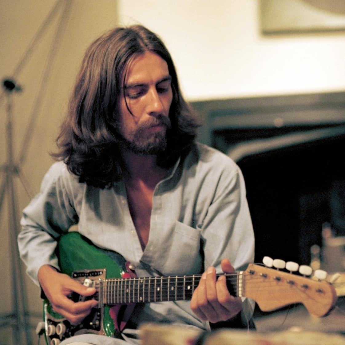 Pitacos # 4 – George Harrison: Porque ele é meu Beatle predileto (parte 2)