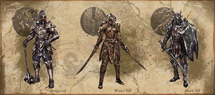 Especial The Elder Scrolls Online