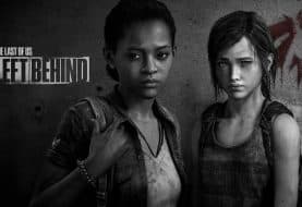 The Last of Us: Left Behind - #EllieEscrota