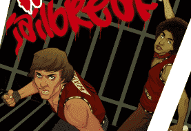 The Warriors: Jailbreak – De fã para fã