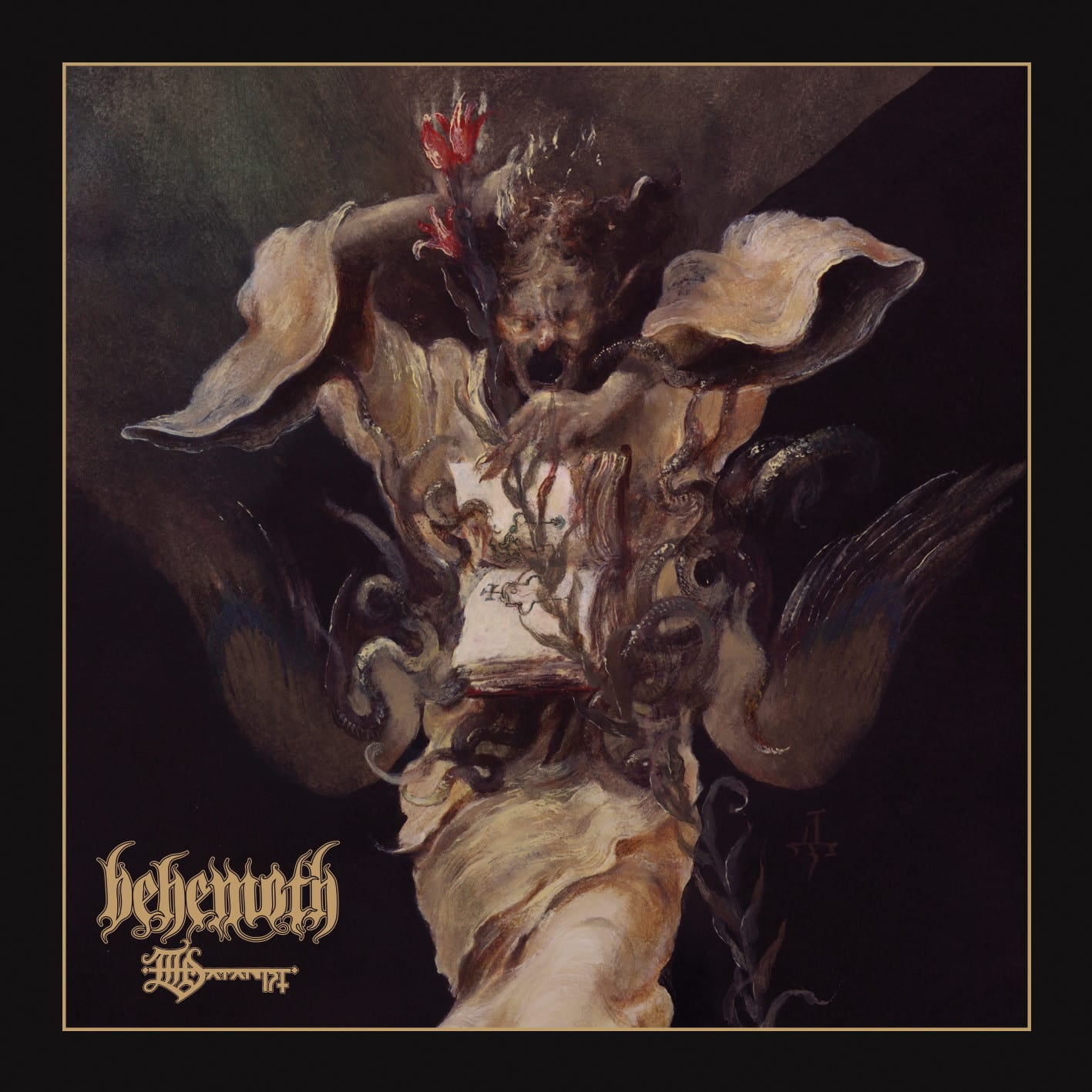 PlayStorm Indica #5 –  Behemoth – The Satanist