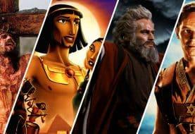 Pitacos #11 – Aquecimento Noé: Filmes Bíblicos