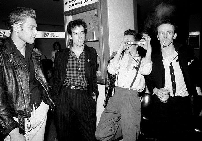 Os melhores discos de todos os tempos #2: London Calling