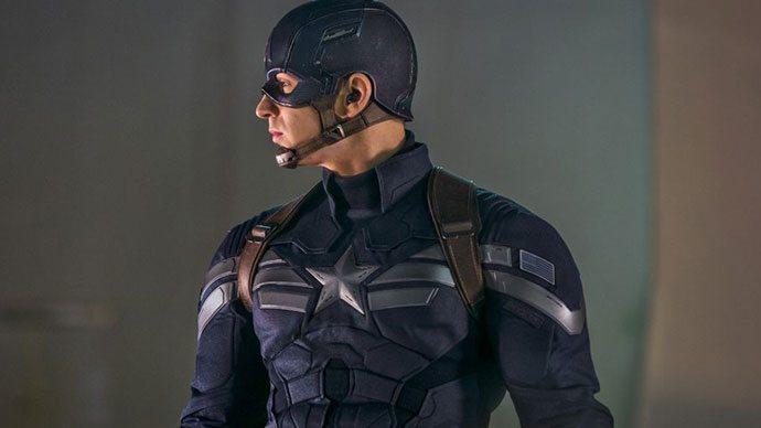 Crítica: Capitão América 2 – O Soldado Invernal