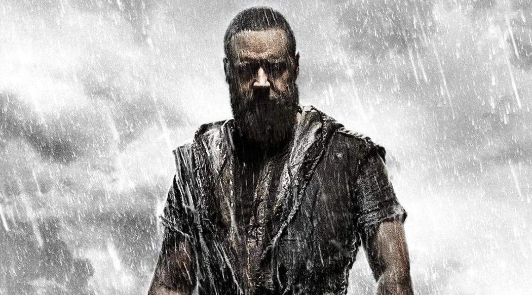 Pitacos #12 – Noé: cinema, religião e evolucionismo
