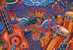 Melhores discos de todos os tempos #6: Santana – Supernatural