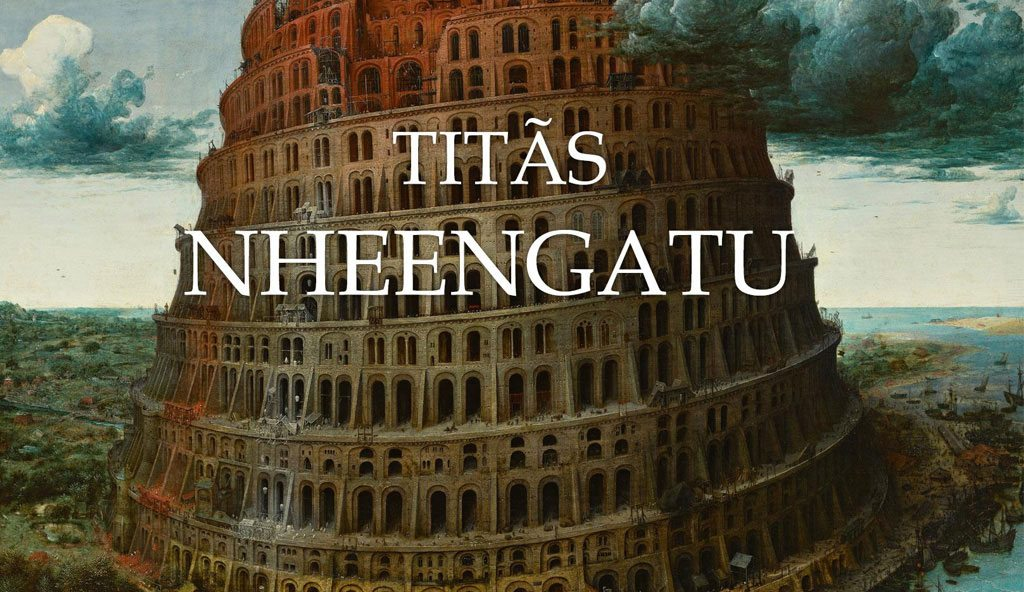 Playstorm Review – Titãs: Nheengatu