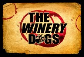PlayStorm Indica #7 - The Winery Dogs