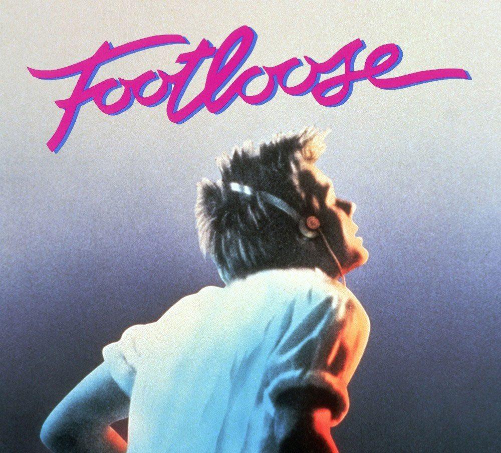 Melhores discos de todos os tempos #12: Footloose