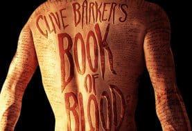 Livros de Sangue (Clive Barker)
