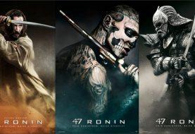 Crítica - 47 Ronin: Não é culpa do Keanu Reeves?