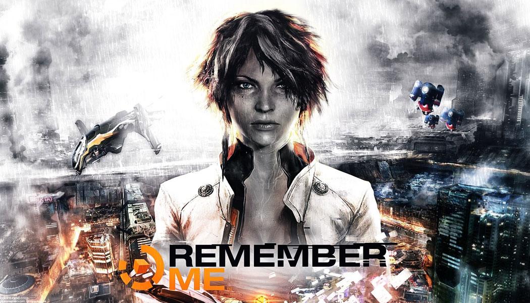 Você deveria jogar #1: Remember Me