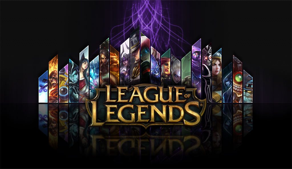 Solo Mid – League of Legends