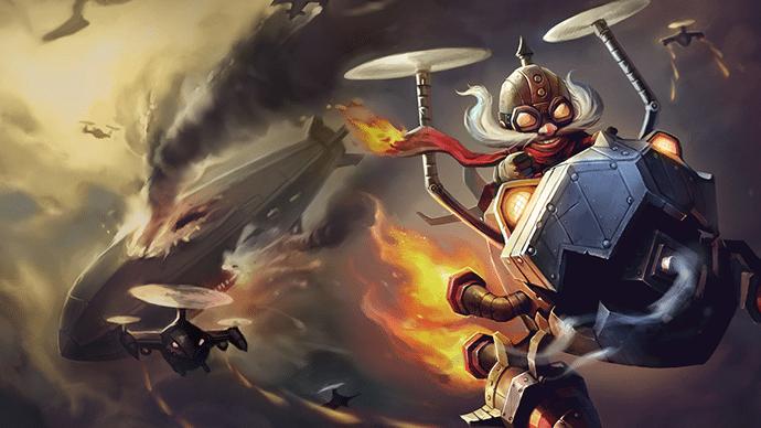 League of Legends: Bot Lane Parte 1 - AD Carry (Guia para a 5ª temporada)