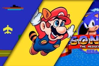 StormCast #8 – Jogos que marcaram a infância
