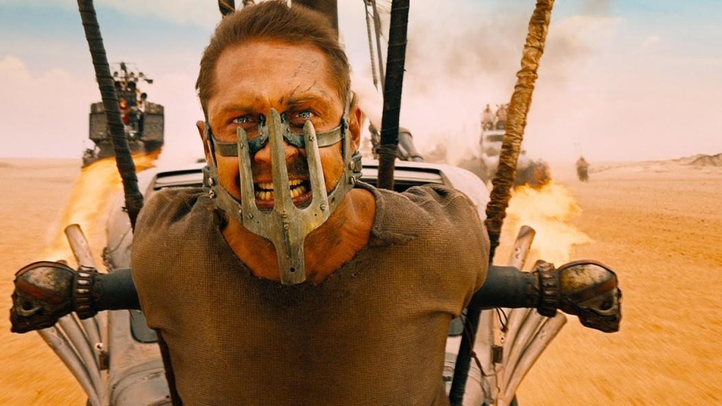 Mad Max Fury Road: Quando menos é mais