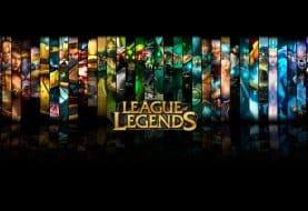 League of Legends (Um pouco mais de Hexakill) | StormPlay #10