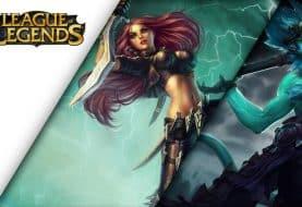 League of Legends: Melhores momentos - Mid + Jungle | StormPlay # 12