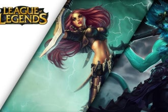 StormPlay # 12 - League of Legends: Melhores momentos - Mid + Jungle