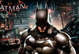 Batman: Arkham Knight | StormPlay #13
