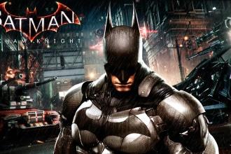 StormPlay #13 - Batman: Arkham Knight