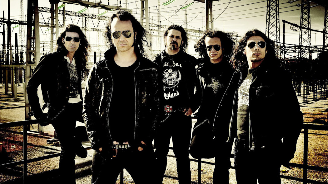 Especial Rock in Rio 2015: Moonspell
