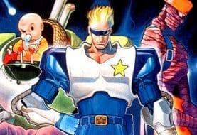 Nostalgia: Captain Commando | StormPlay #14