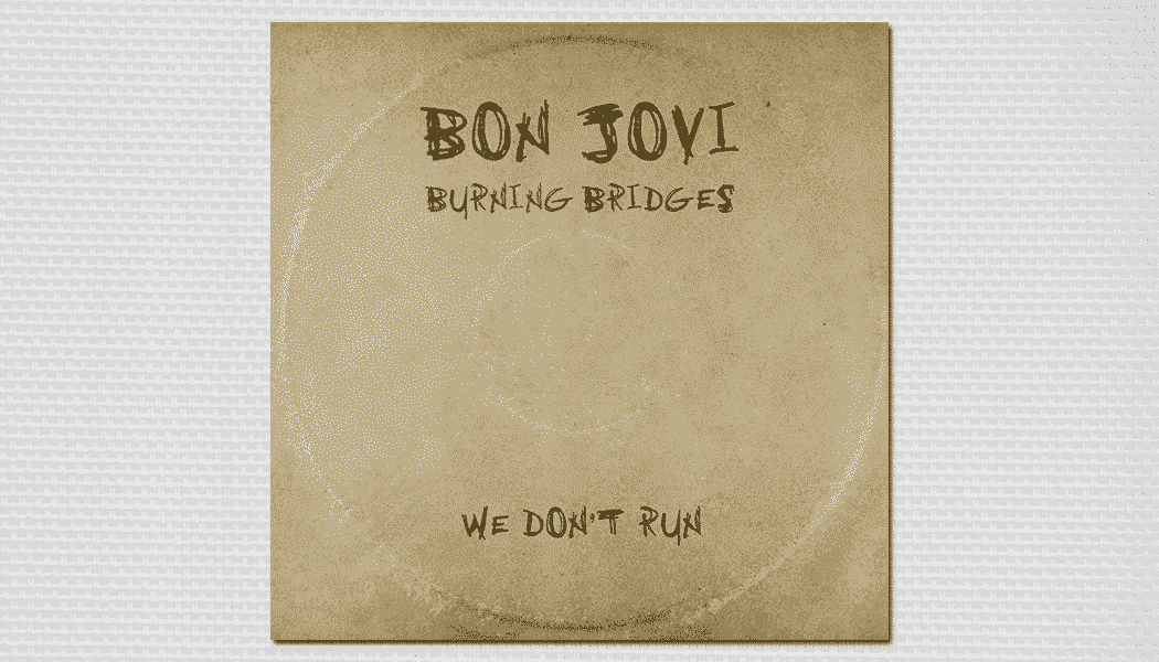 Bon Jovi – Burning Bridges