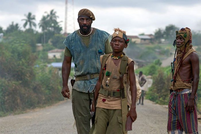 Crítica: Beasts of No Nation