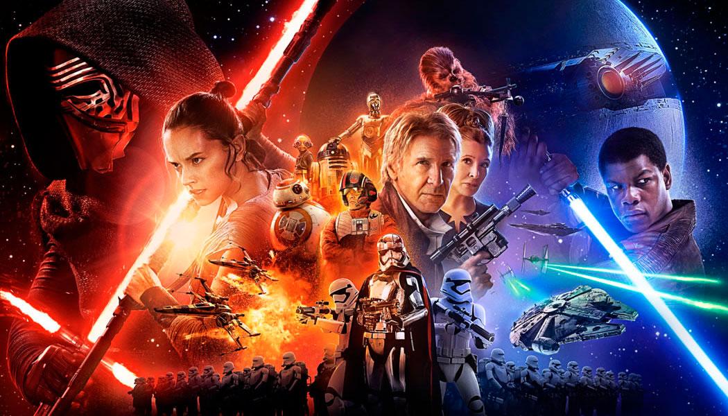 Star Wars – O Despertar da Força (de fã para fã)