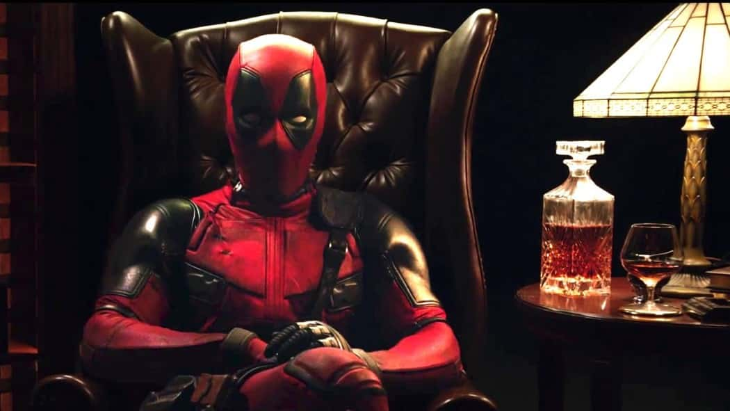 Crítica – Deadpool (2016)