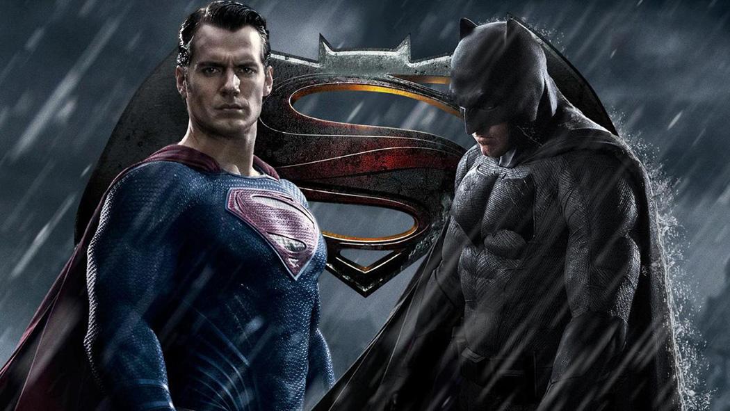 Batman vs Superman: Um desabafo