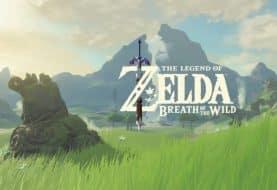 O novo Zelda e uma nova chance para a Nintendo