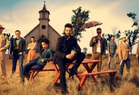 Preacher - 1ª Temporada