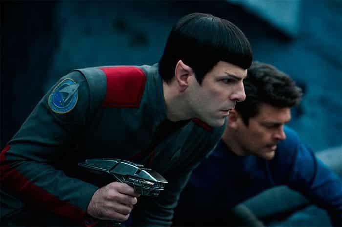 Crítica | Star Trek: Sem Fronteiras