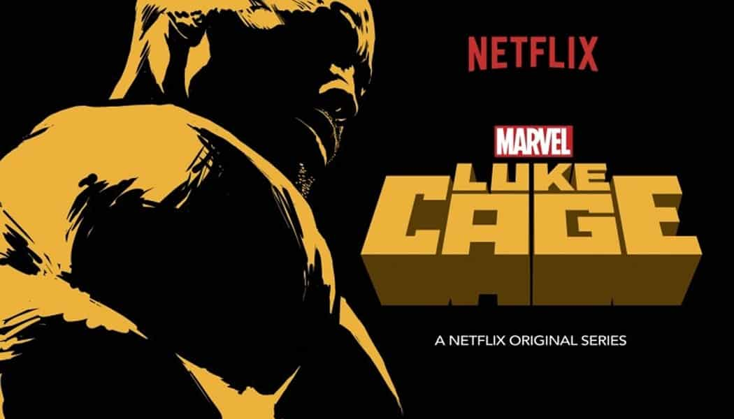 Marvel's Luke Cage – 1ª Temporada
