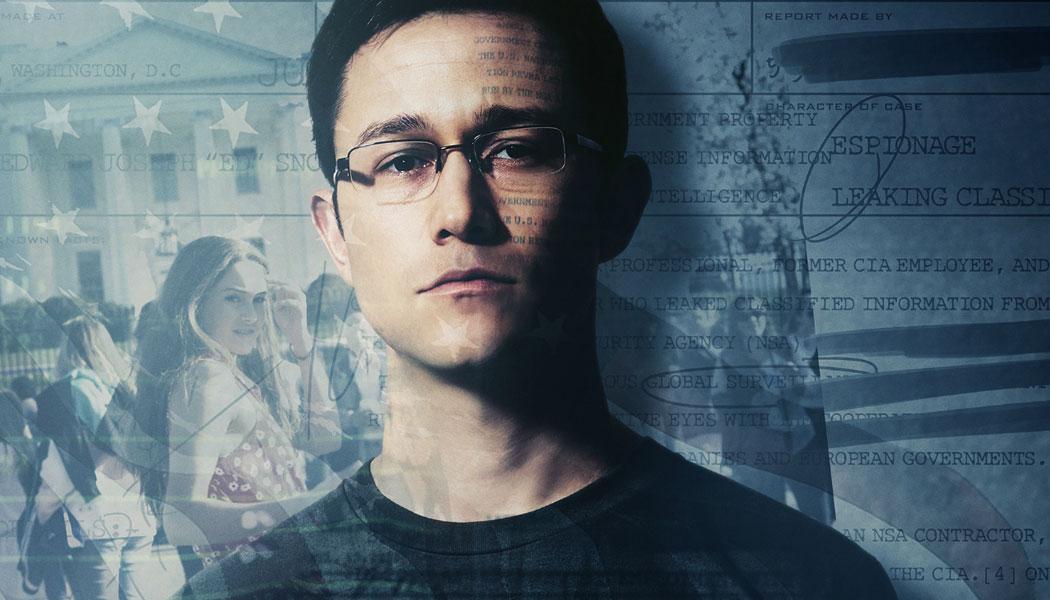 Crítica | Snowden – Herói ou Traidor