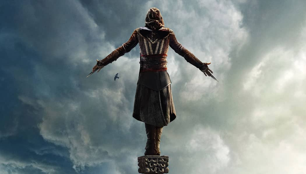 Crítica | Assassin's Creed