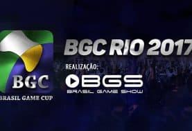 BGC Rio 2017