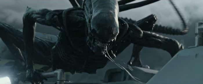 Critica | Alien Covenant