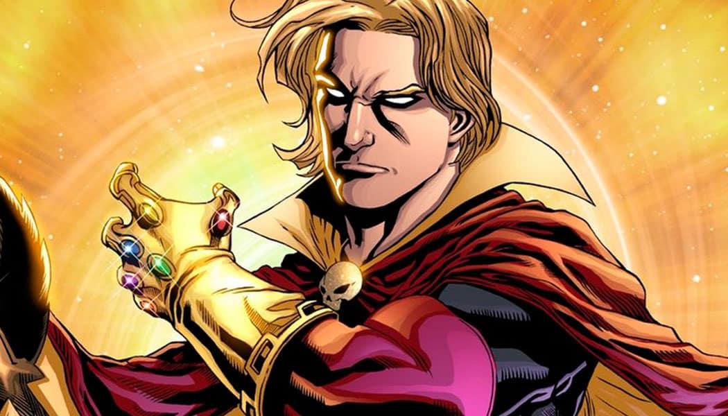 Guardiões da Galáxia: Quem é Adam Warlock?