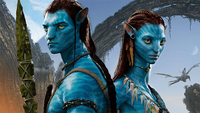 Não é isso tudo #2: Avatar