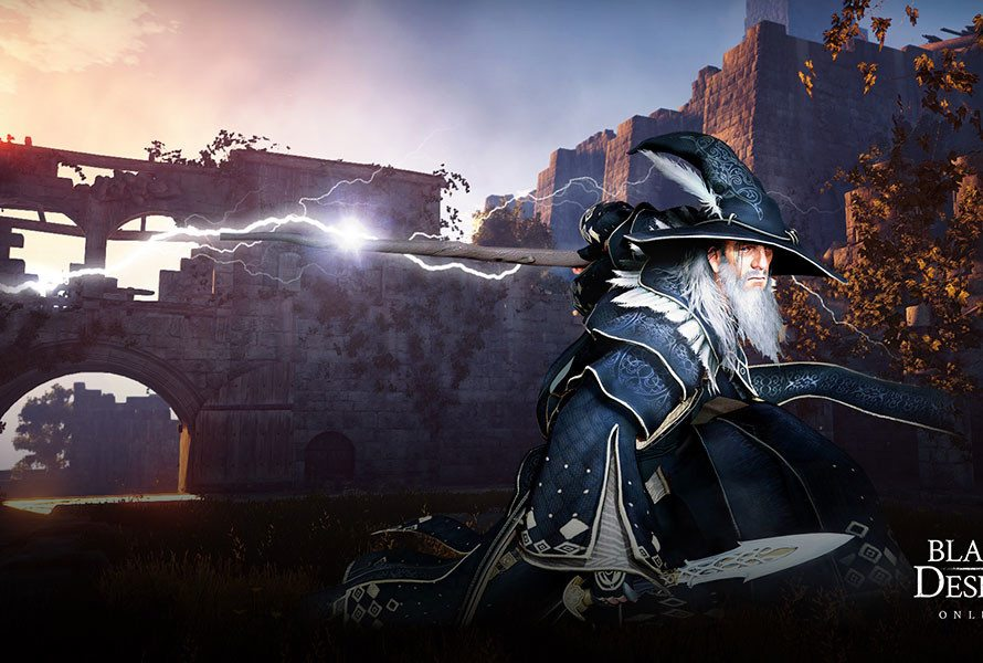 Black Desert Online – Gandalf + Sorteio de Chave de Acesso ao Beta Fechado! | StormPlay #39