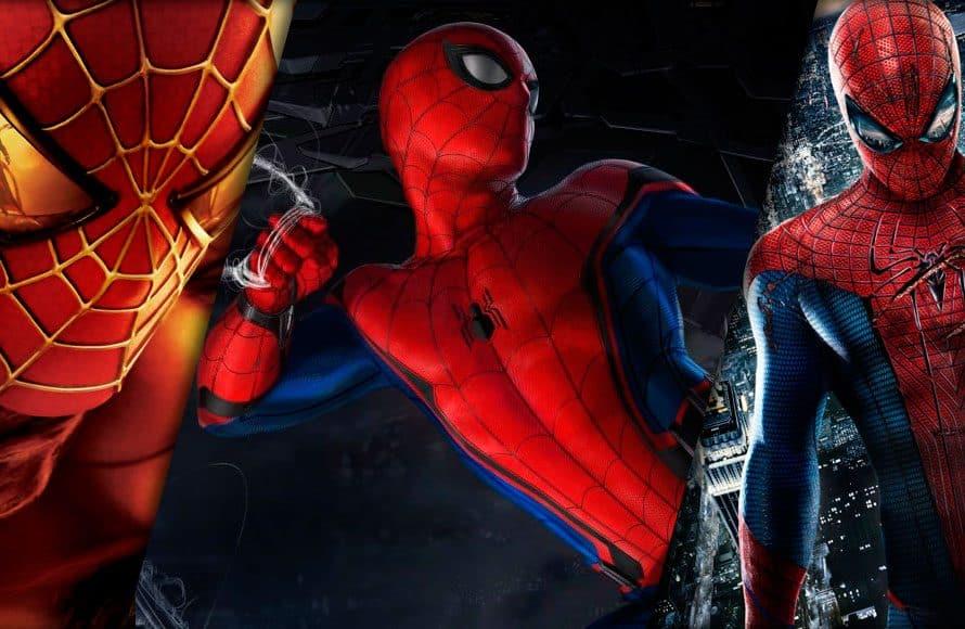 Homem-Aranha no cinema! | StormCast #19