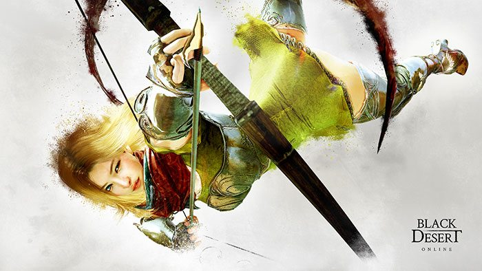 Black Desert Online | Eventos do Beta Fechado