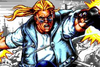 StormPlay #44 | Comix Zone (Sega Forever)