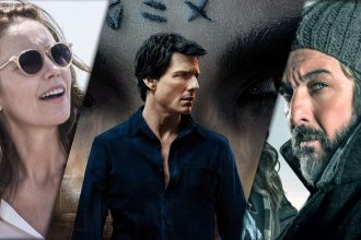 Cinema   Estreias em 8º de junho - Destaque: A Múmia