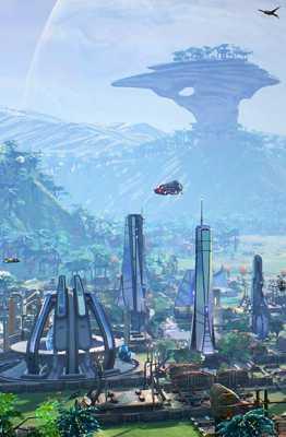 Games | Lançamentos de 24 a 30 de julho - Destaque: Aven Colony