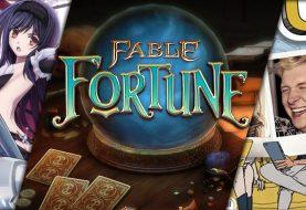 Lançamentos de 3 a 9 de julho - Destaque: Fable Fortune